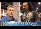 Antonio Restivo!