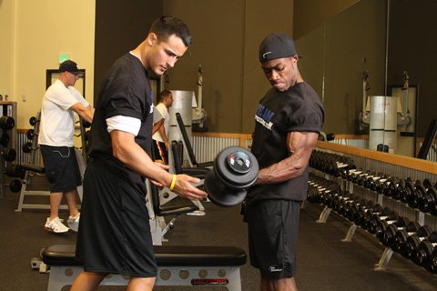You Want To Reach Your Ultimate Potential And Make The Journey To Your Bodybuilding Destiny