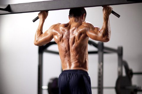 Try Different Routines And Exercises For Muscle Confusion.