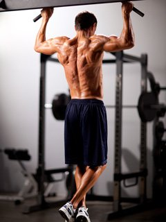 I Find That I Recover Better If I Do Not Put The Two Largest Muscle Groups On Consecutive Days