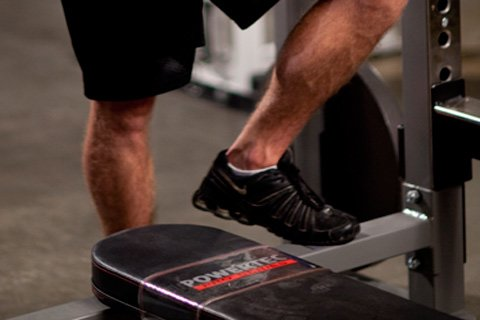 I Have Always Felt That If You Are Serious About Your Fitness Goals, You Need To Be Serious About Your Shoes