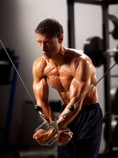 I Prefer To Group Upper Body In This Order So That The Pushing Muscles Can Rest During The Pulling Muscle Exercises