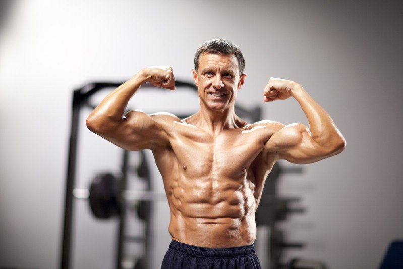Fitness Success After 40 Part 3 Supplements For A Muscle Revolution