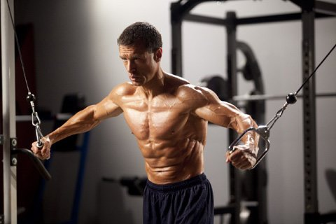 Creatine Has Been Found To Potentially Improve Muscle Strength.