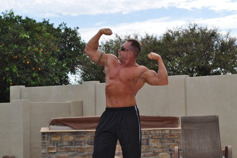 Bodybuilding Is A Lifestyle And Not Something That You Do Just To Meet A Short Term Goal