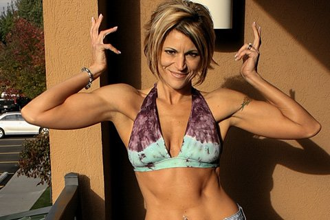 I Learned How To Obtain Information, Help, And Support On Health And Fitness Through Bodybuilding.Com's BodySpace Members