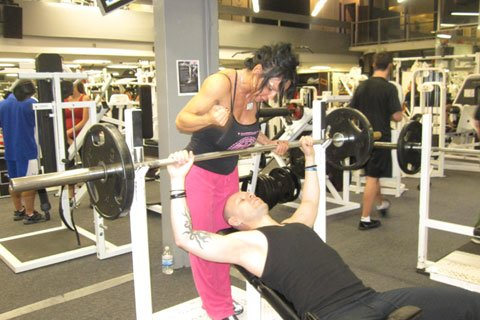 Not Watching A Client During A Lift Could Cost A Trainer A Lawsuit.