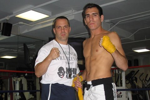 Kevin Has Been Successful In Training UFC Fighters Like Kenny Florian And Many Others.