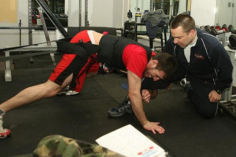 Trainers Need To Explore All Training Methods And Strive To Learn More Every Day.