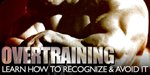 What Is Overtraining?