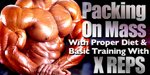 Train With X Reps!