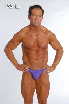 Randy Dodge