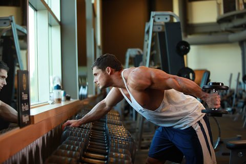 Low Volume Training Produced Comparable Hypertrophy To High Volume Training.