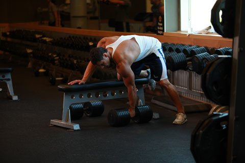 High Volume/Short Rest Training Produces Larger Post-Exercise Increases In HGH.