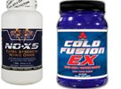 Product Reviews, April 2008: An In-Depth Look At Cold Fusion & NO-XS!