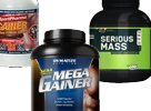 Muscle-Building Product Review: Mass Gainers That Work!