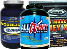 Muscle-Building Product Review: Protein Powders That Work!