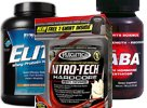 Product Reviews, May 2007: The Spotlight Is On Whey Protein & Wrist Supports!