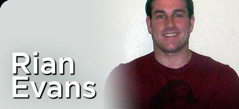 Rian Evans