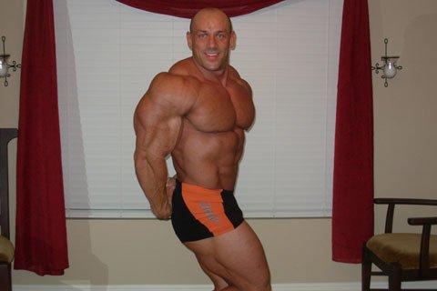 I Use Basic Stuff Like Glutamine, BCAAs, Protein Powder And Vitamins.