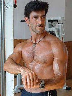 Roberto Rillo.