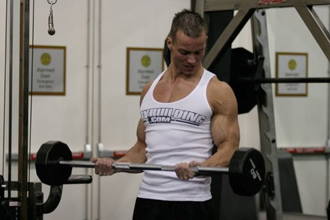 Many People Utilize Supersets To Maximize The Amount Of Body Parts That They Can Train During A Workout Session.