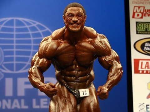 Congratulations Roelly Winklaar For Winning The 2010 New York Pro!