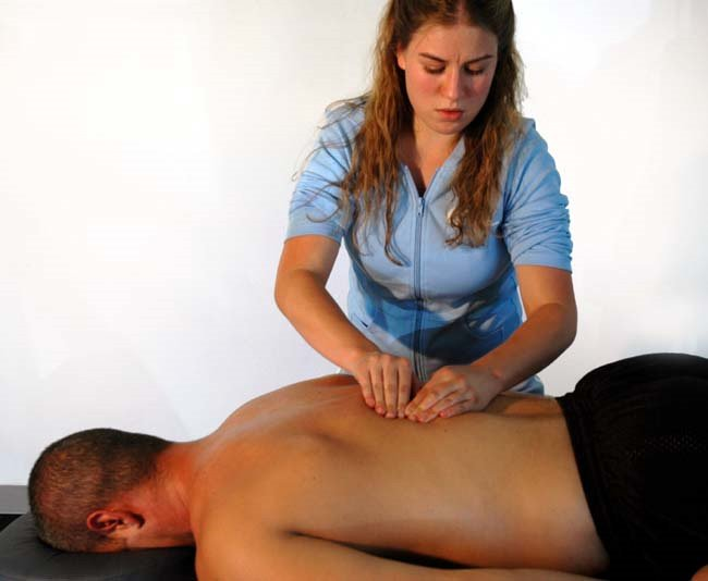 Rolfing May Be Painful For Some Because Of The Deep Pressure And Tearing Actions Used