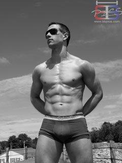 Ryan Clark.