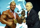 The Sandow: The Greatest Prize In Bodybuilding!