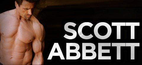 Scott Abbett