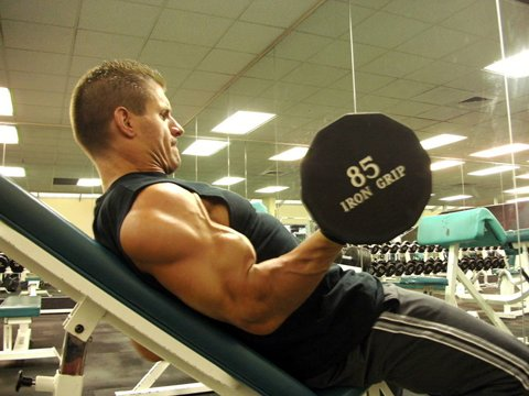 Static Muscle Tension Can Still Be Depleting Even Though You're Not Taking A Muscle Through A Full Range Of Motion.