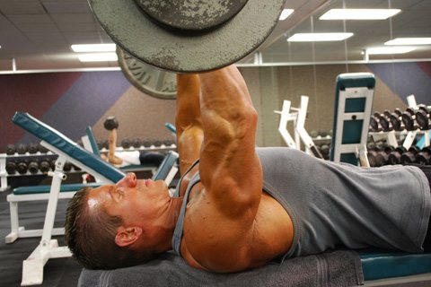When Your Goal Is To Build More Muscle You Should Be Lifting More Weight, Or Doing The Same Weight For More Repetitions On Each And Every Exercise Compared To The Last Time You Did That Particular Workout