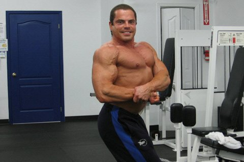 In My Case Some Of The Conditions From My Past Helped Set Me On The Path To Bodybuilding Success