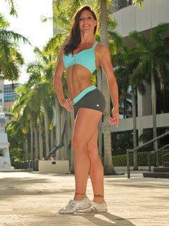 Shannon Petralito.