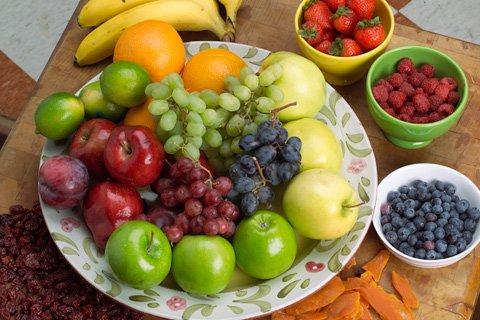 Comute a uma dieta orgânica por seis semanas e veja se faz uma diferença a seu bem estar total