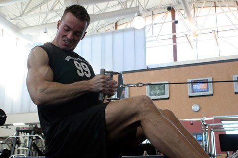 If You Want More Mass Or Strength, You Need Bigger Muscles.