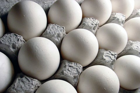 A Nice Balance Between Whole Eggs And Egg Whites Will Support Normal Cholesterol Levels.