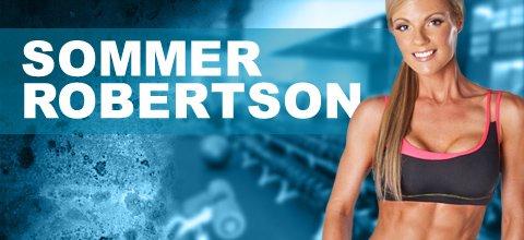 Sommer Robertson