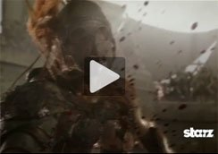 Spartacus - Gods Of The Arena: Trailer 1