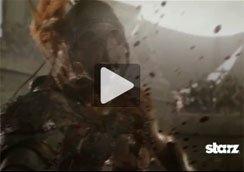 Spartacus - Gods Of The Arena: Trailer 1