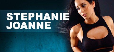 Stephanie Joanne
