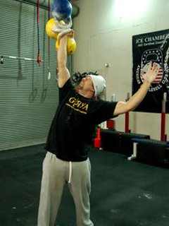 I Think Kettlebells Blend Well With Other Strength Training Tools And Fitness Modalities.