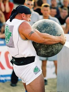 Strongman Is Extremely Useful, And, If Added Carefully, Can Be Of Great Value To Your Program