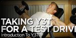 Taking Y3T For A Test Drive: Introduction To Y3T!