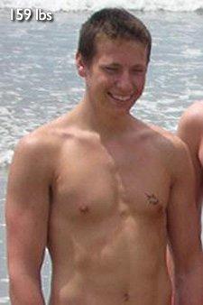 Dustin Draeger
