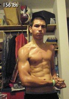 Gabriel Sanz