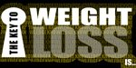 The Key To Weight Loss Is… Knowledge!