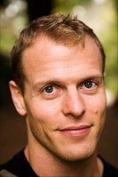 Tim Ferriss, author of The 4 Hour Body