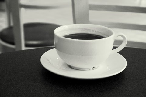 Caffeine Is Not Only A Stimulant, But It Also Contains Appetite Supressing Properties.